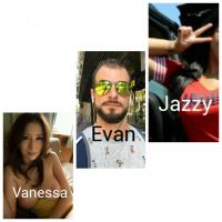 Evan Vanessa Jazzy
