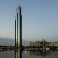 Andrew's Dubai Penthouse/Offices